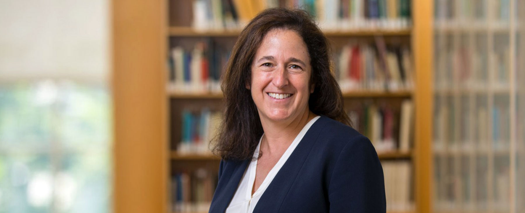 Dr. Susanna Loeb elected to the American Academy of Arts and Sciences