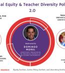Educational Equity & Teacher Diversity Policy Forum 2.0
