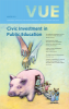 Civic Investment in Public Education